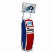 Kiosk from China (mainland)