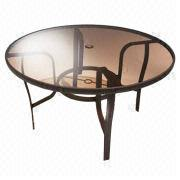 Rattan space saver tables from China (mainland)