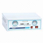 Relay Control Automatic Voltage Regulator Manufacturer
