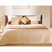 Luxury Sky Hotel Bed Linen from China (mainland)