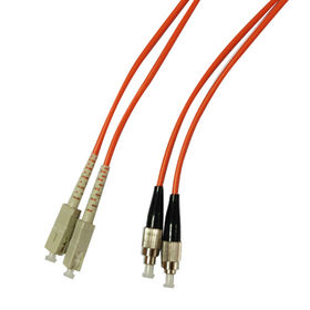 China 3.0mm Fiber-optic Patch Cord