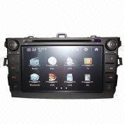 Car Multimedia System from China (mainland)
