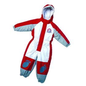Children's Skiwear from China (mainland)