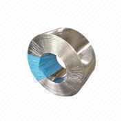 Stainless Steel Strips from Hong Kong SAR