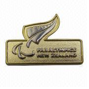 Die Struck Brass from China (mainland)