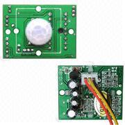 PIR motion sensor module from China (mainland)