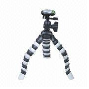 Flexible table tripod from China (mainland)