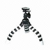 Mini flexible tripod Manufacturer