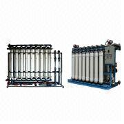 Water treatment plant/system from China (mainland)
