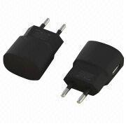 Taiwan USB AC travel charger