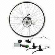 Electric bike conversion kit from China (mainland)