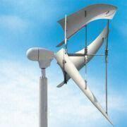 Wind Turbine Manufacturer