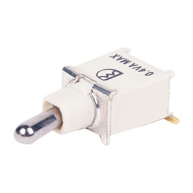 Sealed Sub-miniature Toggle Switch from China (mainland)