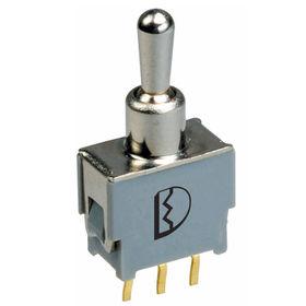 Sub-miniature Toggle Switch from China (mainland)