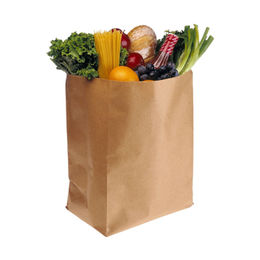 China Grocery Bags