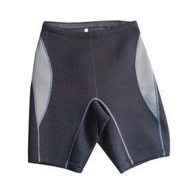 Men's Neoprene Short Pants from China (mainland)