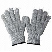 Wholesale HHPE Anti-cut Working Gloves, HHPE Anti-cut Working Gloves Wholesalers