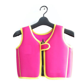 Kid's life vest from China (mainland)