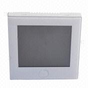 Touchscreen thermostat from China (mainland)