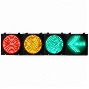 LED traffic light from China (mainland)