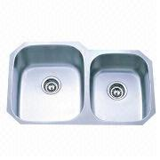Stainless Steel Sink from China (mainland)