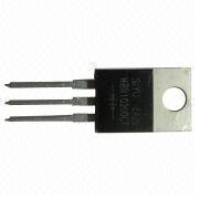 10A 200V TO-220AB Schottky Diode from China (mainland)