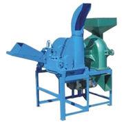 Straw cutter machine from China (mainland)