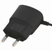 Taiwan Corded AC travel charger