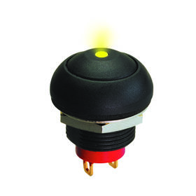 China Sub-miniature Pushbutton Light Switch