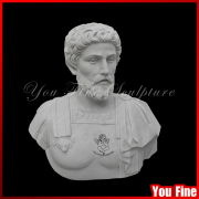 Wholesale Stone carved bust statues famous carving sculptures, Stone carved bust statues famous carving sculptures Wholesalers