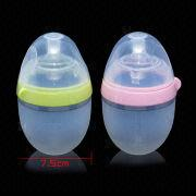 Babies' Bottles from China (mainland)