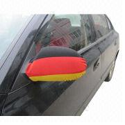 German flag car mirror cover from China (mainland)
