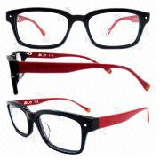 Fashion Acetate Optical Frame from China (mainland)