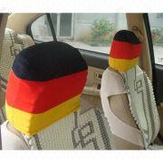 German flag car seat cover from China (mainland)