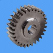 Steel Spur Gear Manufacturer