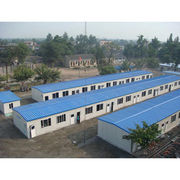 Light Steel Structure Villa from China (mainland)