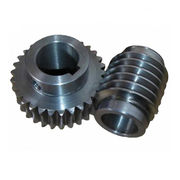 Gears from China (mainland)