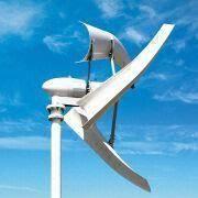 2kW Wind Turbine Manufacturer