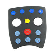 Test Equipment Keypad from Taiwan