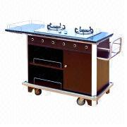 Cooking cart from China (mainland)