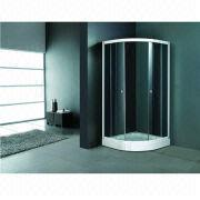 Bathroom shower sliding door from China (mainland)