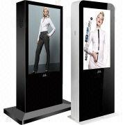 55-inch LCD Advertising Player from China (mainland)