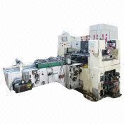 Toilet Paper Automatic Packing Machine from China (mainland)