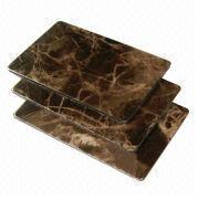 Wellstone marble/granite/aluminium composite panel from China (mainland)