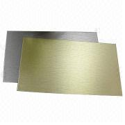 Brush aluminum composite panel Manufacturer