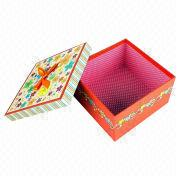 Candy Paper Box from China (mainland)