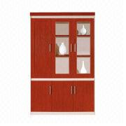 Wooden file cabinets from China (mainland)