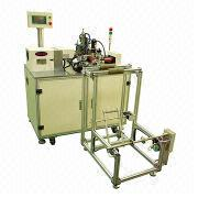 Flat Wire Machine from Taiwan
