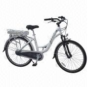 City Bike from China (mainland)