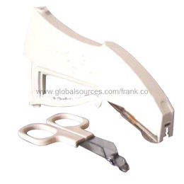 Disposable Skin Stapler Manufacturer